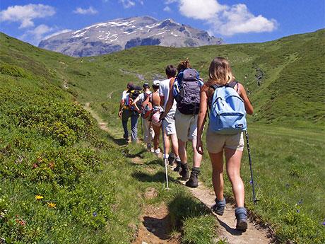 randonn es pedestres treckings alpes haute savoie balades montagnes accompagnateur montagne. Black Bedroom Furniture Sets. Home Design Ideas